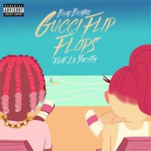 Instrumental: Bhad Bhabie - Gucci Flip Flops Ft. Lil Yachty (Produced By Cheeze Beatz & 30 Roc)
